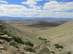 Tanqua-karoo-general-view